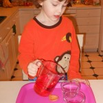 Montessori Valentine's Activities