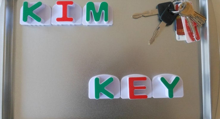 Tot time Preschool Letter K