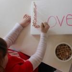 Tot time Preschool Letter L