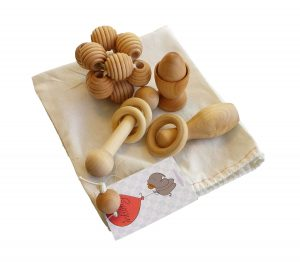 wooden toys for baby