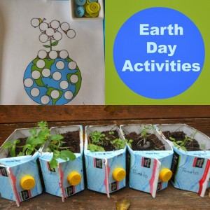 Epic Earth Day Activities for Kids