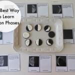 Solar System Unit Study Part 1