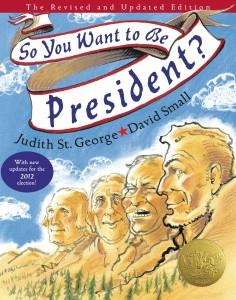 president Book
