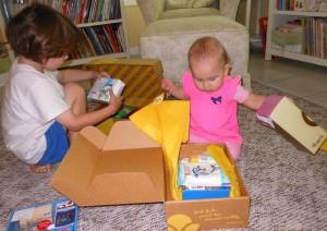 Surprise Box Day