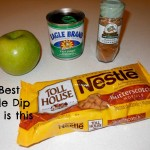 The Best Apple Dip Ever