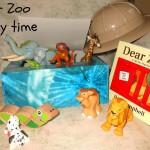 Dear Zoo Story Box