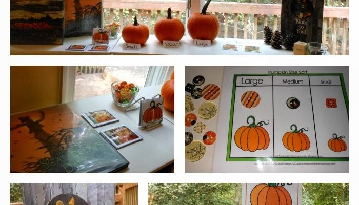 Fun Ways for Exploring Pumpkins in Autumn