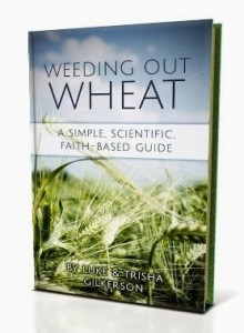 Weeding out Wheat – are you ready?