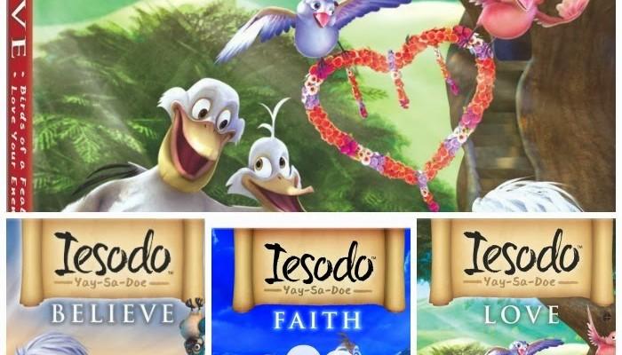 Iesodo Where Fun and Faith Take Flight