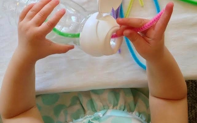 5+ Perfect DIY Spring Toddler Activities