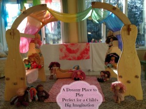A Lifetime of Play with Elves & Angels