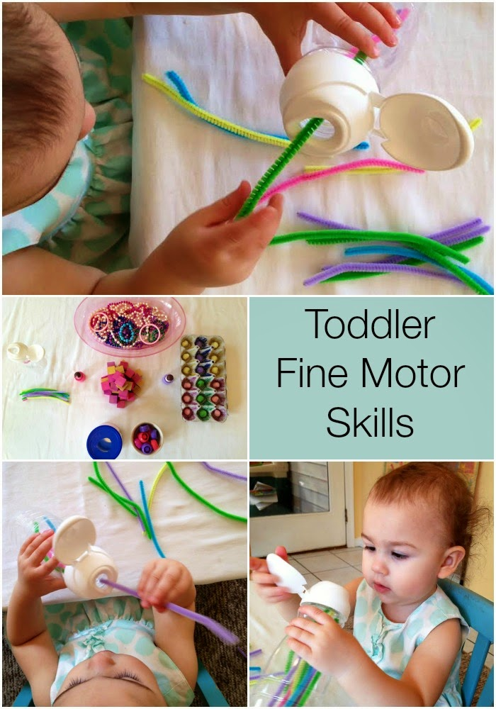 Perfect Diy Spring Toddler Activities