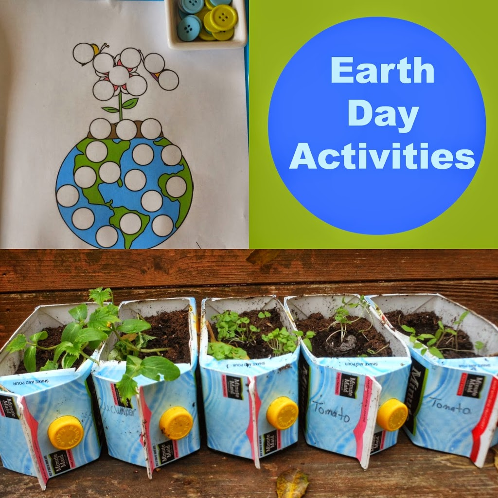 eco friendly craft ideas earth day activities for everyone living 4390