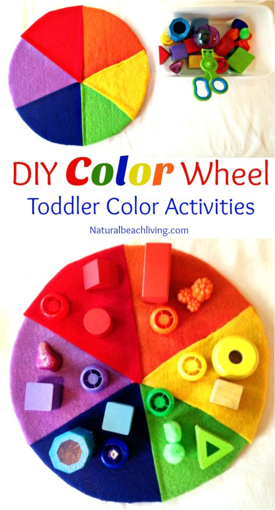 Perfect DIY Color Sorting Activities for Preschoolers and Toddlers, Button Sorting activities Color Sorting, Great for Fine Motor Skills, Sensory, Love it!
