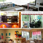 Tour 12 Fabulous Homeschool Rooms