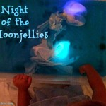 Night of the Moonjellies Part 2 (FIAR)