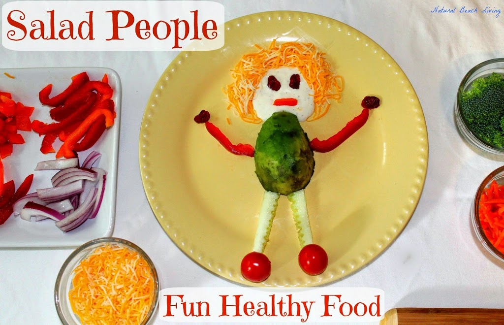 Food That Kids Will Love To Make & Eat