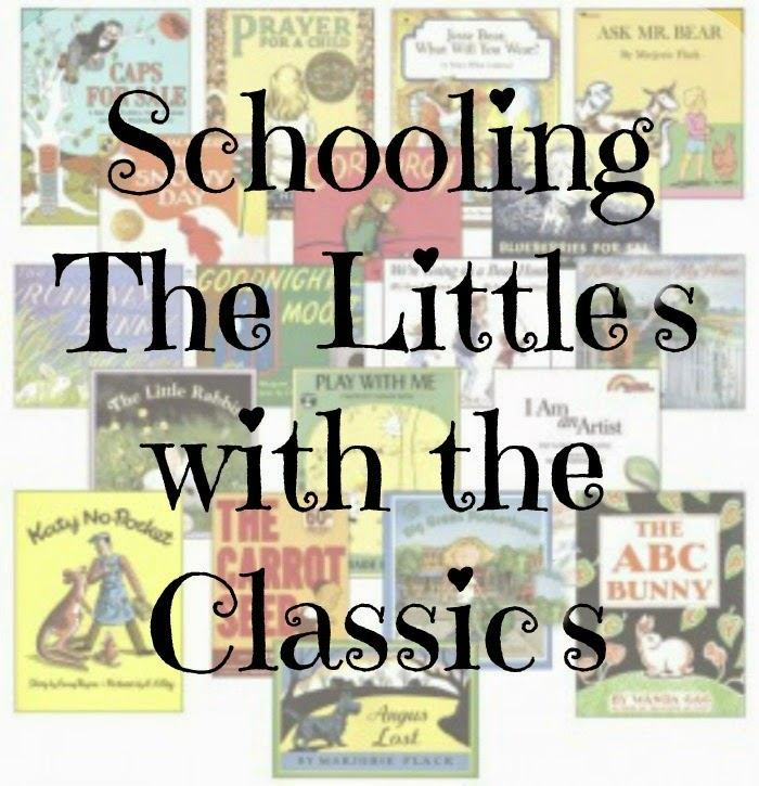 Schooling children with the Classics, toddler, preschool, kindergarten, curriculum, homeschooling, literature, science, learning www.naturalbeachliving.com