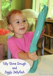slime jellyfish