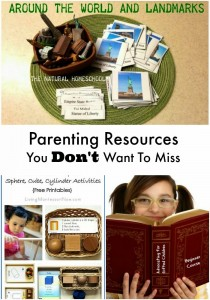 Helpful Parenting Resources for Share it Saturday