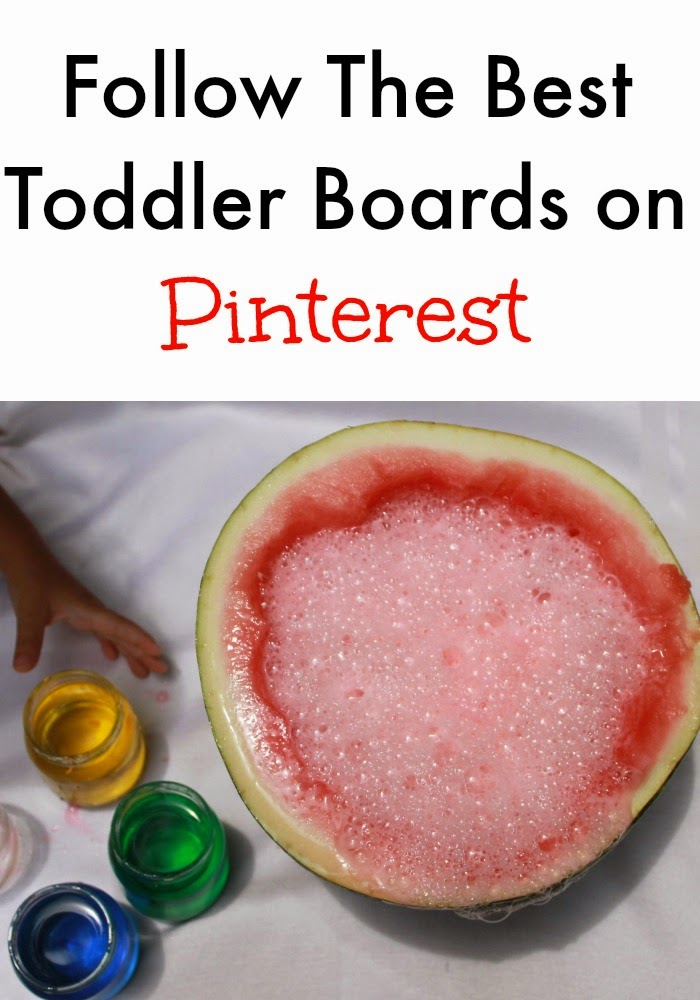 Top 10 Toddler Montessori-Inspired Pinterest Boards {Montessori on a Budget} #Montessori #Toddler