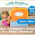 Early Explorers for Preschoolers
