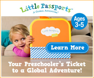 Early Explorers for Preschoolers