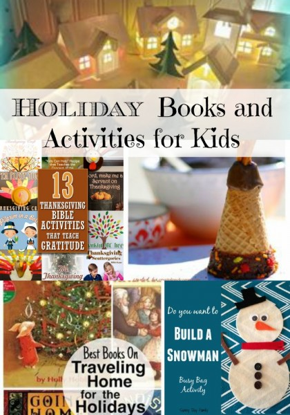 Holiday activities for kids toddler, preschool, kindergarten