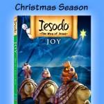 Iesodo: Joy The Perfect Family Movie for Christmas