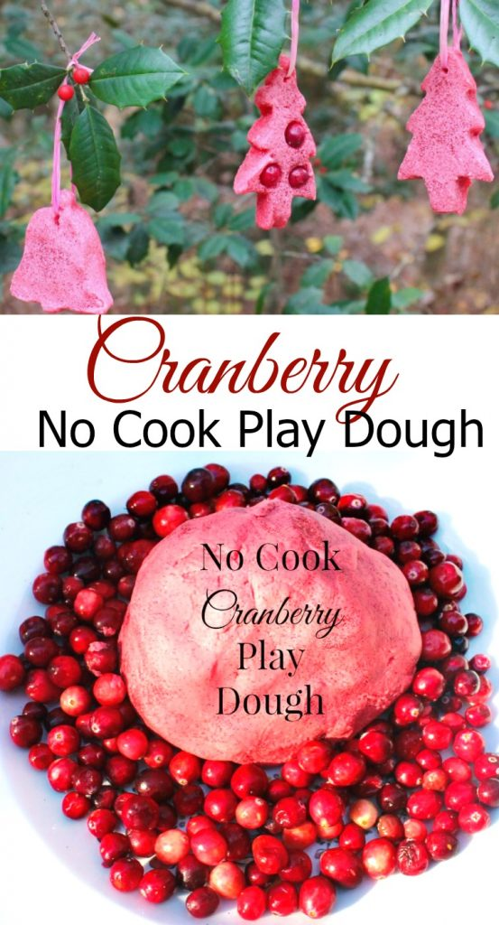 no-cook-cranberry-playdough, Best Holiday Activities and Resources, Games, Organization, Gift Ideas, Sensory Activities, DIY ornaments, Themed learning, Kindness Elf Ideas, So Much More