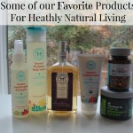 The Honest Company for Healthy Natural Living