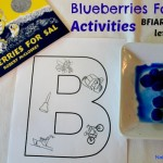 Blueberries For Sal Activities (BFIAR)