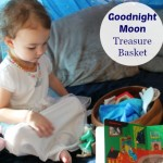 Goodnight Moon Treasure Basket (BFIAR)