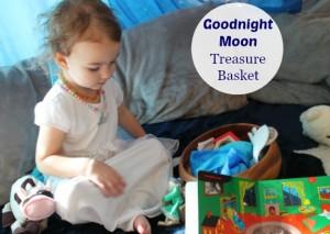 Goodnight Moon Treasure Basket (BFIAR)