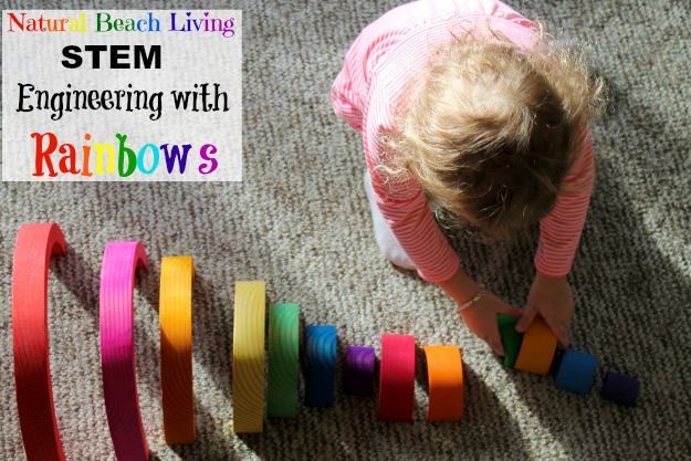 10 Totally Awesome Books about Rainbows, Picture Books, Science, Color Themes, Perfect for Spring, Great for toddlers, preschoolers, and elementary children. Rainbow Books