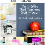 Fabulous Homemade Gift Ideas (Linky 18)