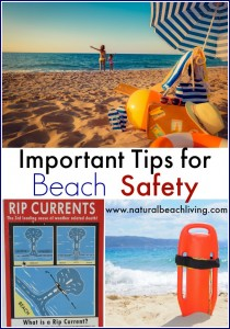 11 Of The Best Tips for Beach Safety – Family Vacations