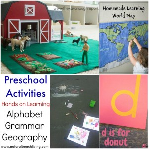 linky23 preschool