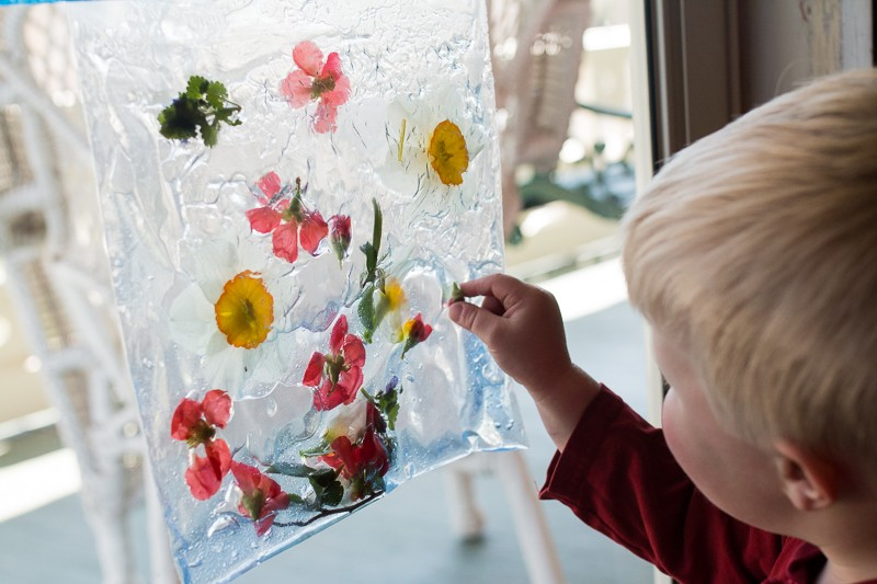 10 Totally Awesome Summer Sensory Play Ideas Natural