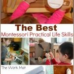 The Best Montessori Practical Life Activities
