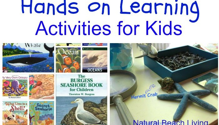 Hands on Learning Activities (Linky 33)