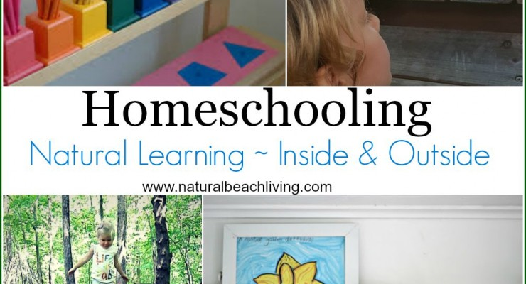 Homeschooling Natural Learning