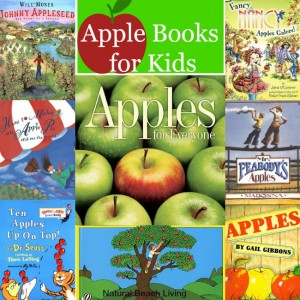 The best apple books for kids natural beach living for Apple book 300