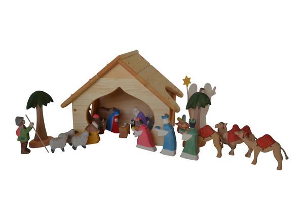 The Best Nativity Sets for Kids including DIY Nativity, Handmade Nativity ideas, The Christmas Story, Nativity, Christmas decoration, Nativity crafts, Nativity Scene, Christmas Nativity #christmas #nativitycrafts #Nativityscene