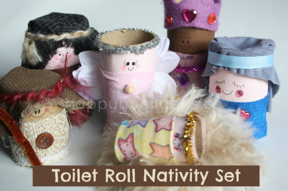 The Best Nativity Sets for Kids including DIY and Handmade ideas, Truly a wonderful thing to share with your children for Christmas. The Christmas Story is a Favorite everywhere.
