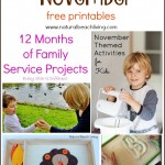 Fun November Activities (Linky 42)
