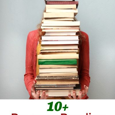 10 Reasons Why Reading is So Important