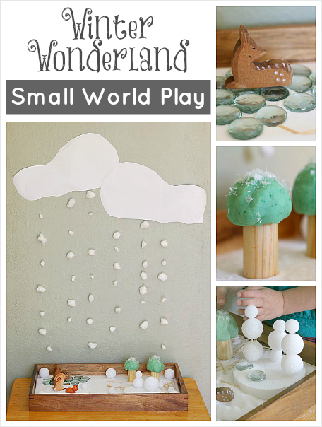 8 Wonderful Winter Sensory Play Ideas, Homemade Slimes, Small world play, Arctic, Snowflakes, Penguins and so much more.
