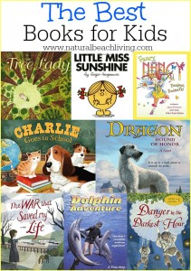 The Best Kids Books of the Year