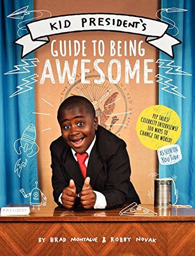 kid president book